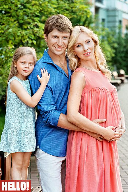 Тотьмянина беременна или нет